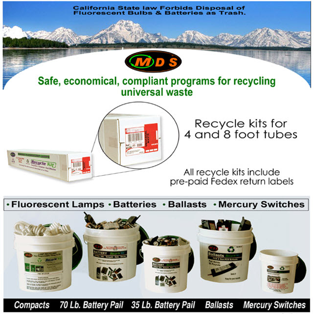 Business Recycling Kits